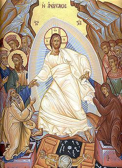 EasterJesus