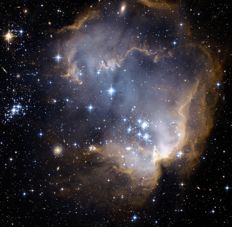 sky space dark galaxy