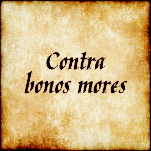 ContaBonosMores