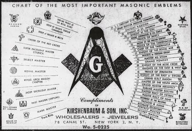 02 Masonic emblem